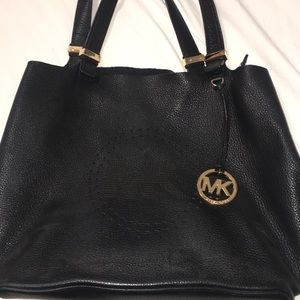 Michael Kors, Leather Purse